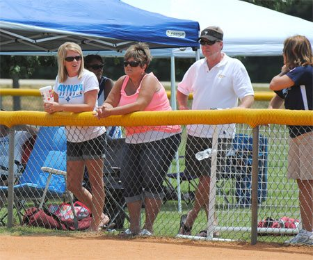 Photo Gallery: Dixie Softball State Tournaments in Dillon, SC – The