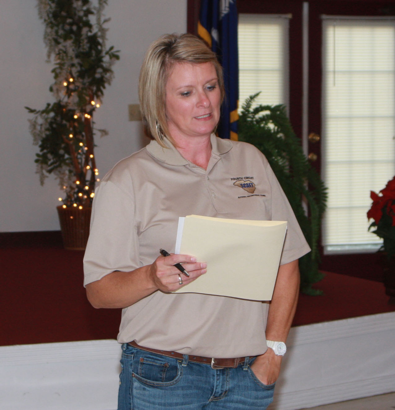 Hands Across The Border' Held – The Dillon Herald