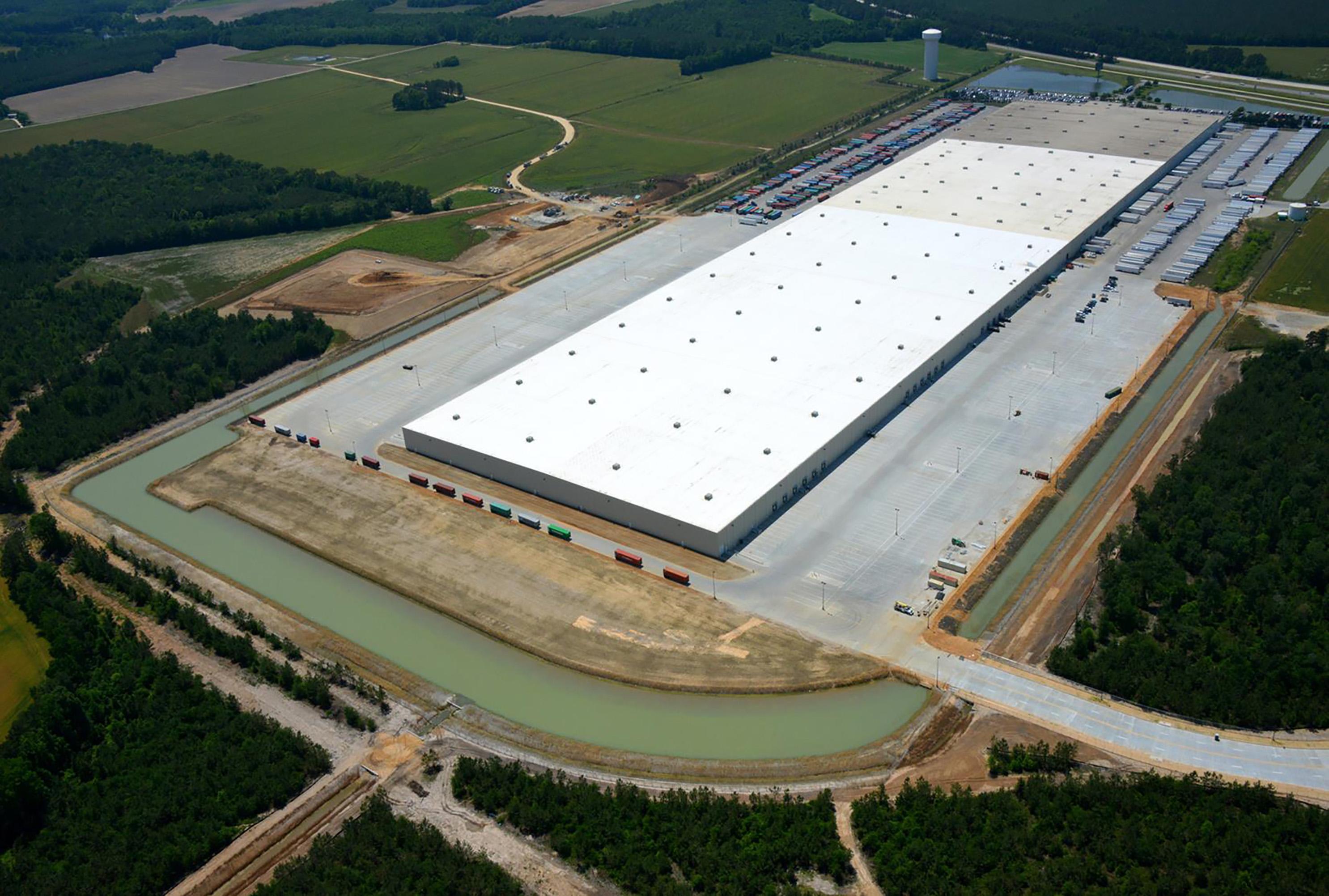 Miller Valentine Construction Delivers Huge Addition To