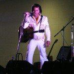 Bryan Pittman as Elvis