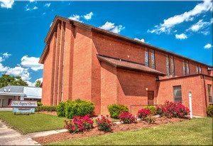 Lake View First Baptist Church