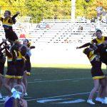 DCS Cheerleaders