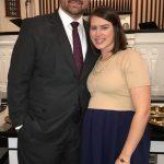 Matt and Beth Adams
