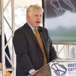 Bo McInnis, Marlboro Electric Board Chairman