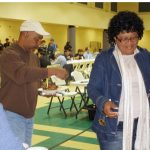 County Employee Appreciation DInner