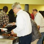 County Employee Appreciation Dinner