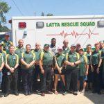 Latta Rescue 2