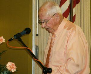 Manning Baptist Church 89th Ushers Anniversary