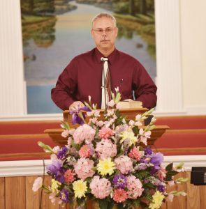 Latta United Methodist Church Three-Night Revival