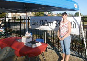 Help For Veterans Health Fair