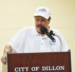 Dillon Lions Club