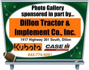 Dillon County Ministerial Alliance