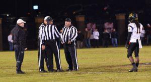 Dillon v. Loris Varsity Football Game