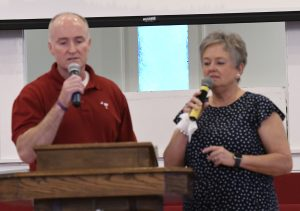 Dillon County Christian Ministers Alliance