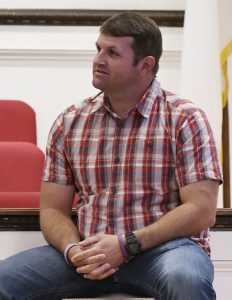 Dillon County Christian Ministers Alliance