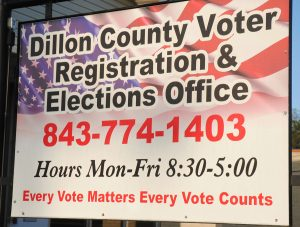 Dillon School District Four Board Meeting