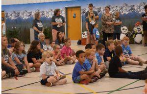 Dillon Four School Board Meeting
